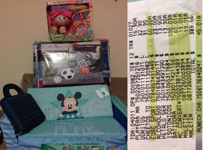 Walmart Sillon Mickey Mouse $60, Muñeca Chamoy $45.01 y más