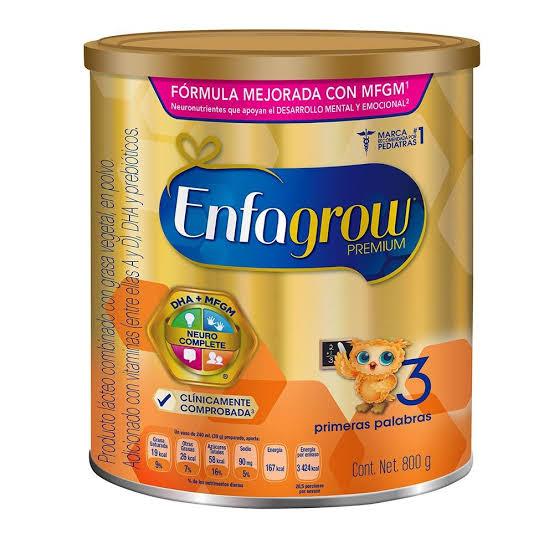 Farmacia San Pablo- leche enfagrow 800gr 2x1