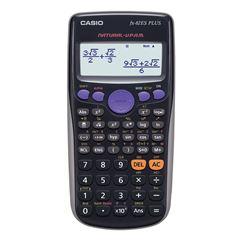 Sanborns: Calculadora CASIO Científica Fx-82es Plus $167 y más.
