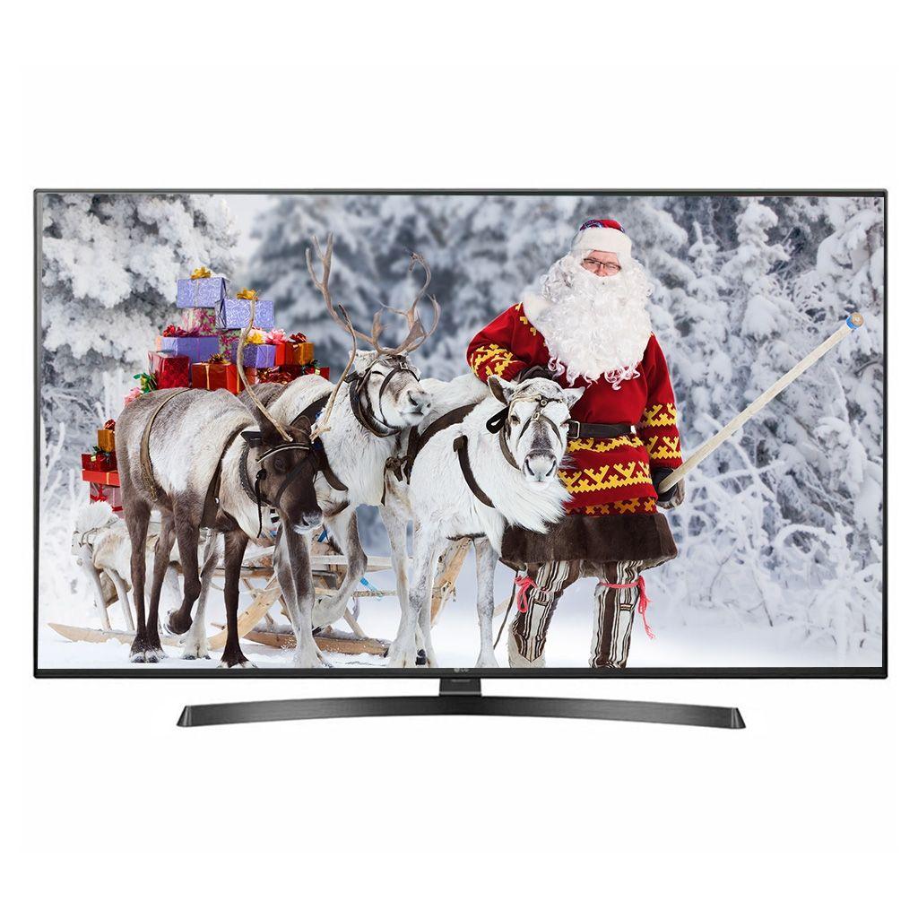 "Famsa: Pantalla LG 55"" Smart Tv UHD 4K"