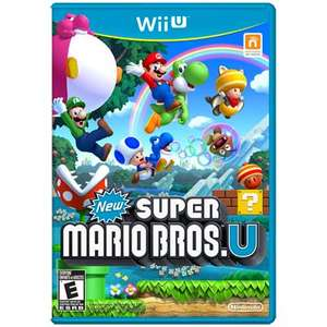 Elektra: New Super Mario Bros U WII UU $539