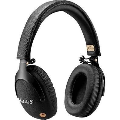 Marshall: Audífonos Bluetooth 45% de descuento