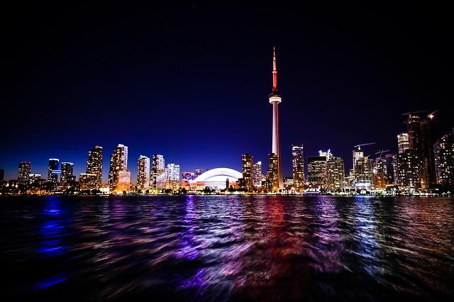 Vuelos a Canadá desde $304 dólares (Montreal, Vancouver, Toronto)