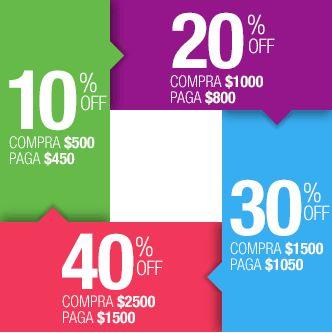 Dafiti: hasta 40% de descuento adicional en toda la tienda