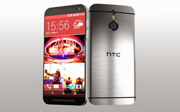 Linio: HTC ONE M9 $8,489