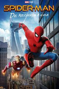 iTunes: Spider-man: Homecoming