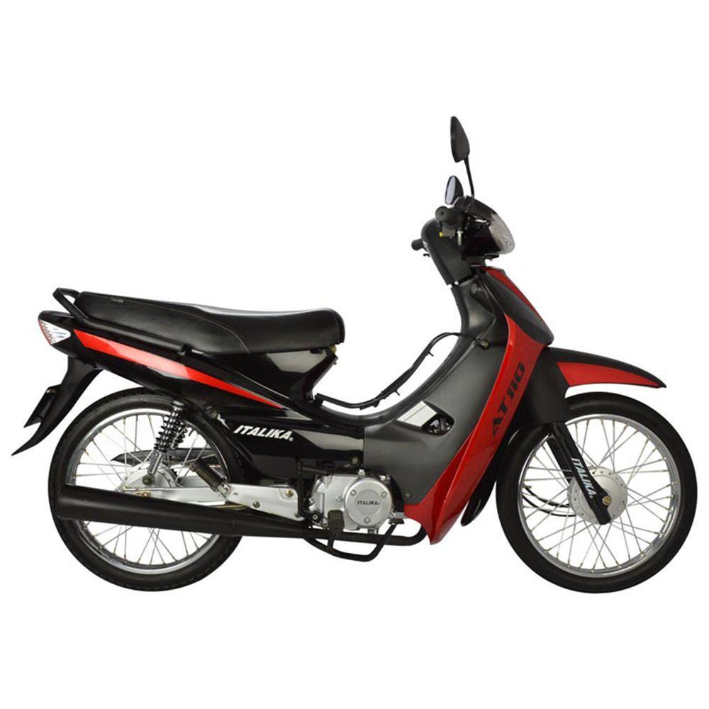 Elektra: Motocicletas Italika desde $8921