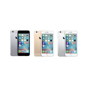 ebay: Iphone 6s de 128GB 750 dólares