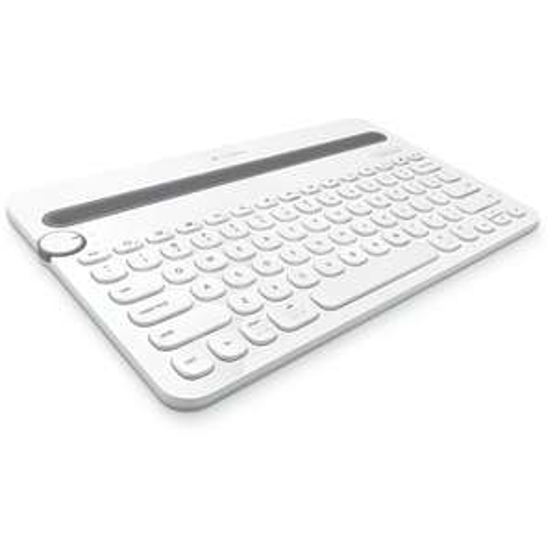 LUMEN - Teclado Logitech K480 Bluetooth
