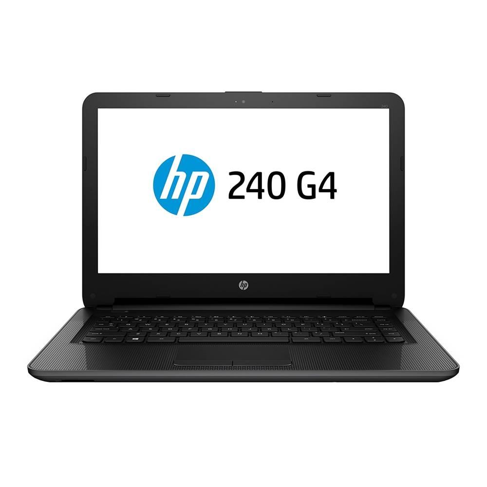 WALMART   Laptop HP 240 G4 Celeron N3050 4 GB RAM 1 TB