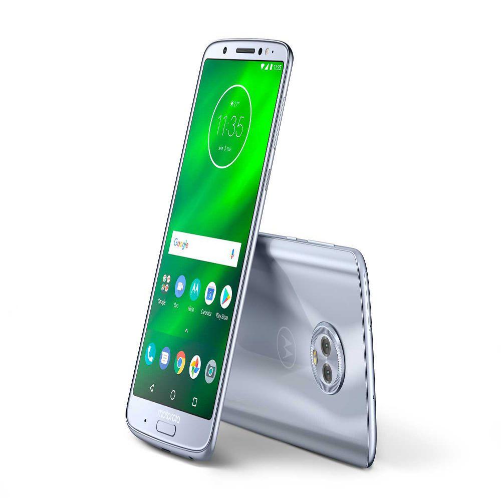 Elektra: Motorola G6 Plus 64 GB