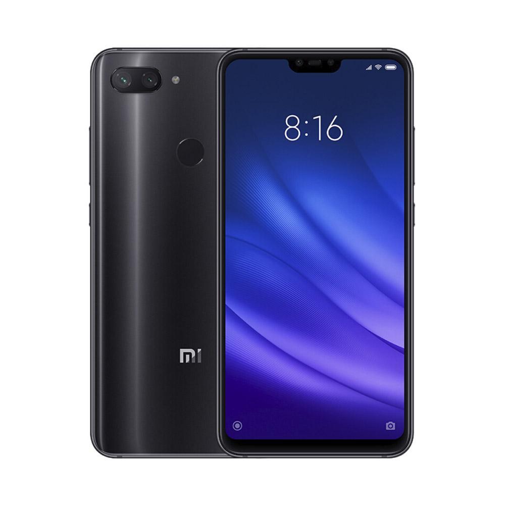 DOTO: Xiaomi Mi 8 Lite 128GB 6GB RAM -Negro Medianoche