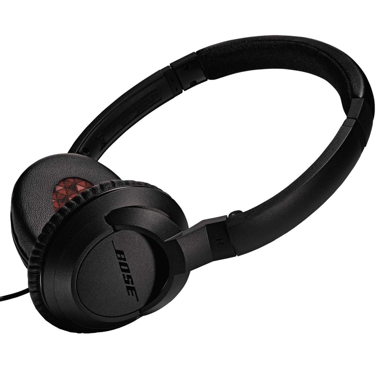 AMAZON - Bose SoundTrue Auriculares $1,799 (ahora $1,299)