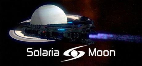 Steam: Solaria Moon al 90% de Descuento