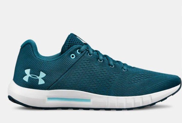 Under Armour: Zapatos de Running UA Micro G® Pursuit para Mujer