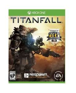 Liverpool: Titanfall Xbox One $179