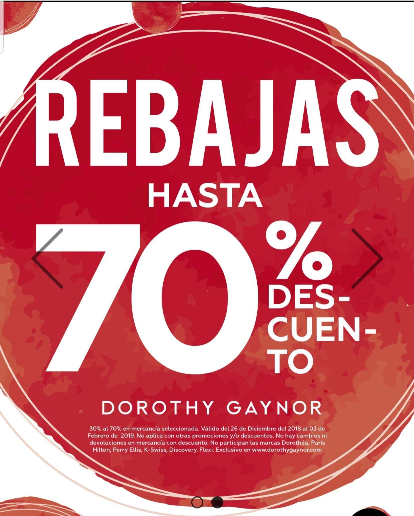 Dorothy Gaynor: Zapatos Dorothy Gaynor desde $89