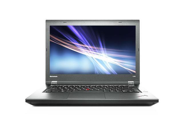 Newegg: Laptop Lenovo L440 Refrabricada