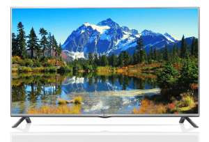 "Amazon: Pantalla LG 42LF5500 LED TV 42"" $5,999"