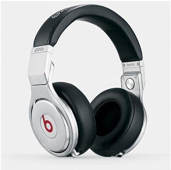 Costco: audífonos Beats Pro audífonos negros $3,999