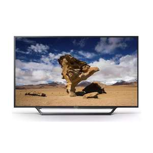 """Doto: Sony """"40"""" ANDROID TV SmartTV FHD"""
