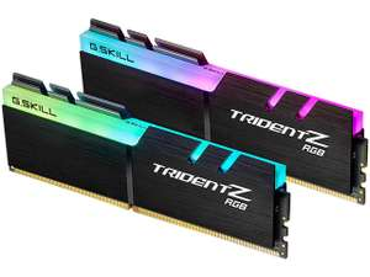 Newegg: 16 GB (2X8GB) RAM DDR4 3600 RGB G.SKILL TRIDENTZ