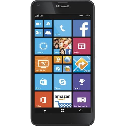 Bestbuy USA: Microsoft Lumia 640 4G LTE a 60 USD