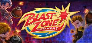 Steam: Blast Zone! Tournament (Gratis)