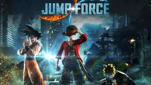 Jump Force Beta abierta Xbox y PS4
