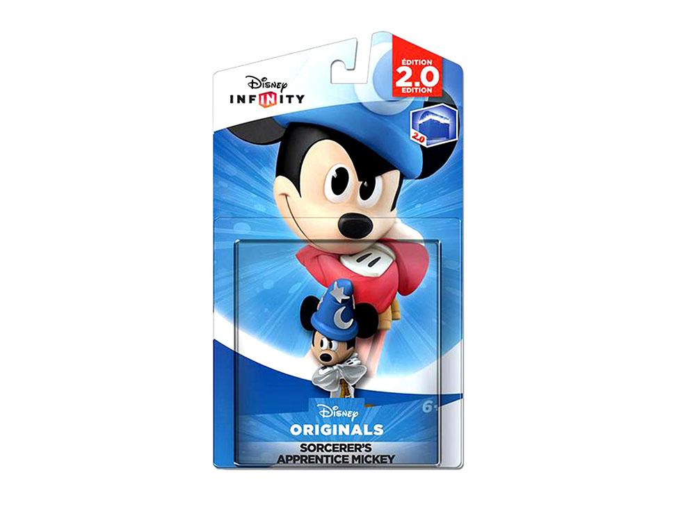 Liverpool: Figuras Disney Infintiy desde $215