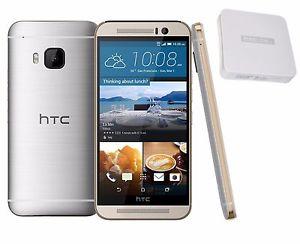 EBay. HTC One M9 430 dólares