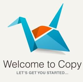Copy.com: 15 o 20GB en la nube gratis sin restricción de tamaño