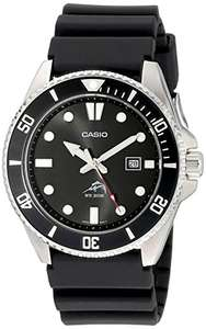 Amazon Reloj Casio Duro Diver (Marlin)