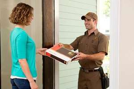 Groupon: envío de paquetería con UPS desde $169 en México y $499 a Estados Unidos