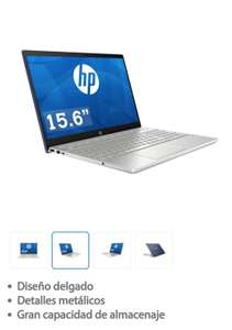Sam's Club: Laptop HP Ryzen 5 12GB RAM 1TB