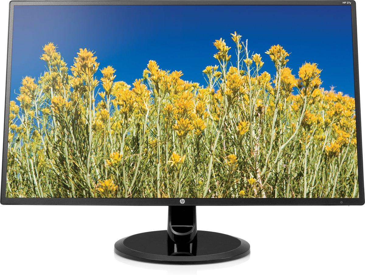 Elektra: Monitor HP 2YV11AA#ABM de 27 pulgadas de $5,999 a $2,299