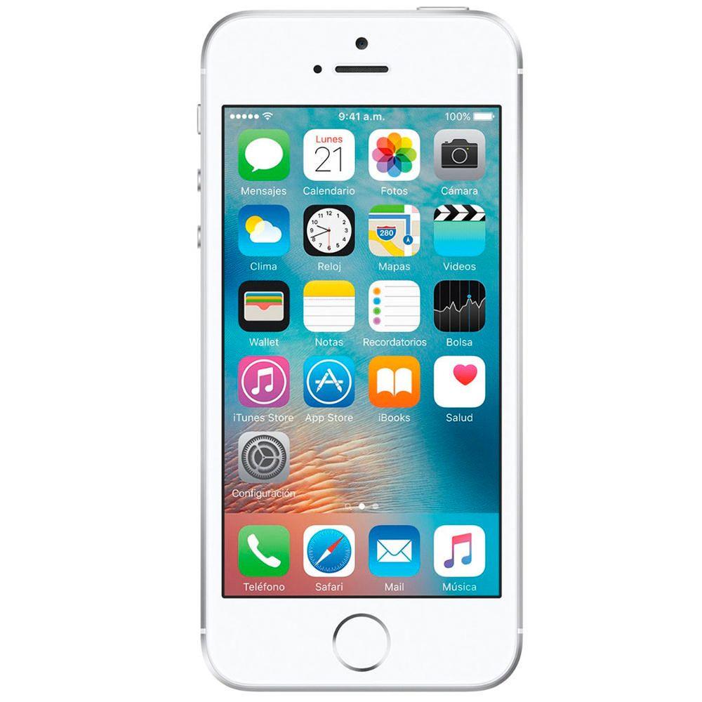 Elektra: Apple iPhone SE 32 GB - Plata