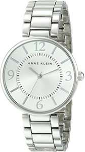 Amazon: Reloj Dama Anne Klein $544