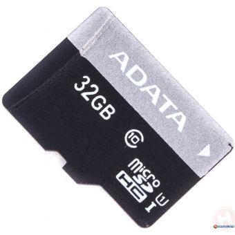 Linio: Memoria Flash ADATA Premier MicroSDHC, Clase 10 32GB $168 Envío gratis con Linio Plus.
