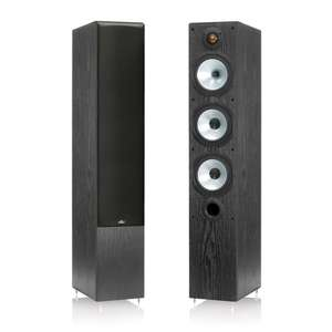 Walmart: Bocinas de Torre Monitor Audio MR 6