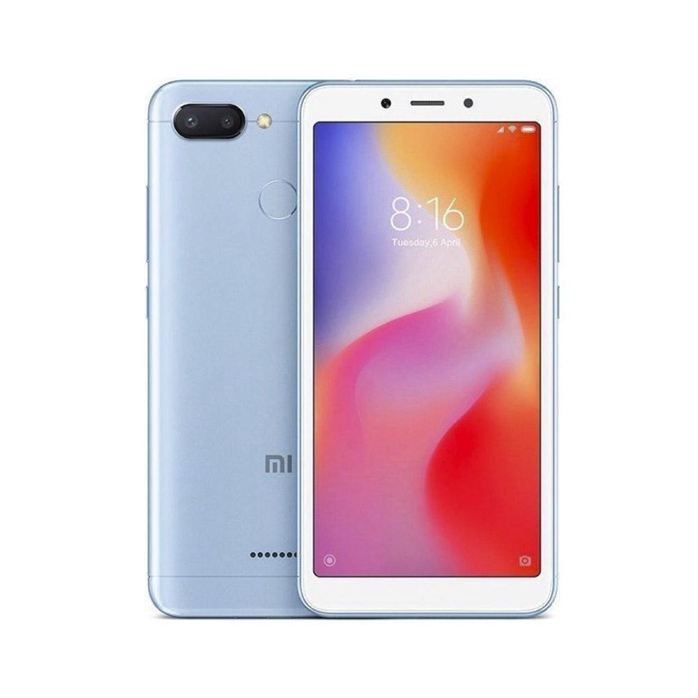 Doto: Xiaomi Redmi 6 4gb 64gb