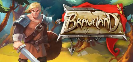 Steam: Braveland - Gratis