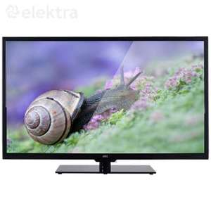"Elektra: Pantalla LED Smart 46"" Full HD Marca EKT"