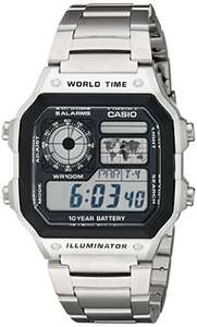 "Amazon: Reloj Casio ""Royale"" (James Bond)"