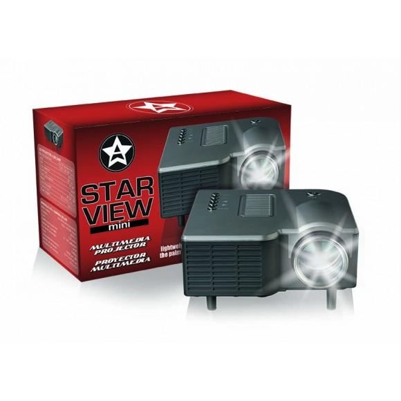 Fandeal: Proyector Star View Mini $599 Envio Gratis. (Solo hoy y mañana)
