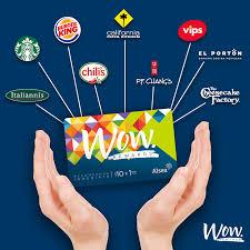 Wow Rewards: Burger King vuelve a dar hasta 50% adicional en puntos