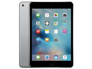 Liverpool: iPad Mini 4 de 64 GB 9,199