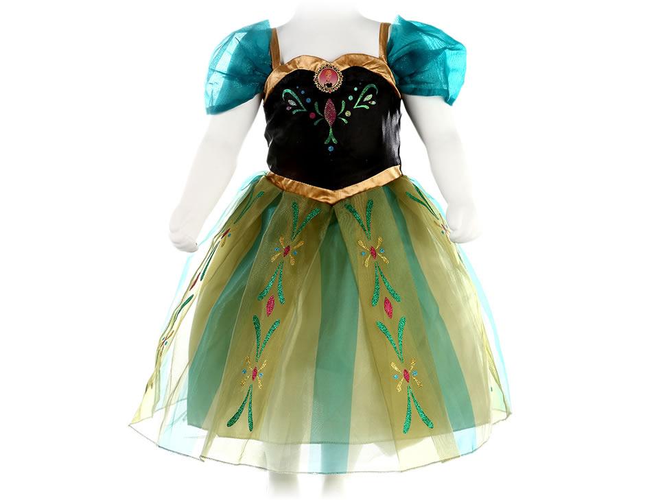 Liverpool: Disfraces Disney Collection de $699 A $297