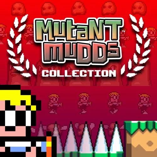 Nintendo eshop: Mutant Mudds Collection con 80% de descuento $57