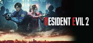 Nuuvem: RESIDENT EVIL 2 / BIOHAZARD RE:2 (Steam)